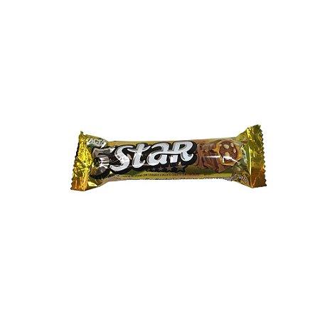 Chocolate Lacta 5STAR Unidade
