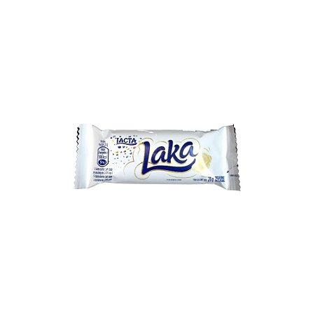 Chocolate Lacta 20 g Laka