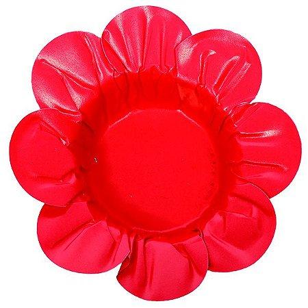 Forminha Miosotis Vermelho