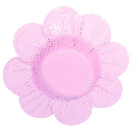 Forminha Miosotis Rosa Bebe