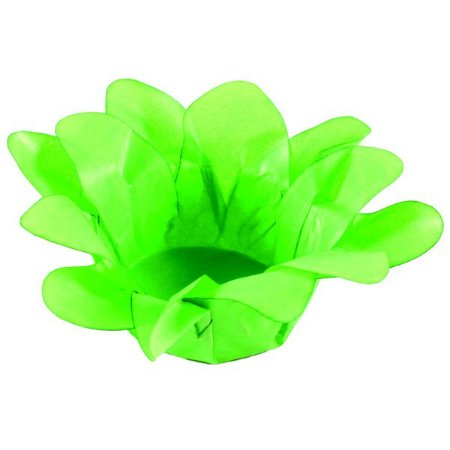 Forminha Lirio Verde Limão