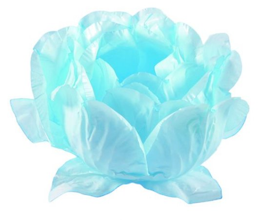 Forminha Bela Azul Bebe