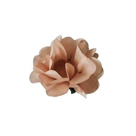 Forminha Flor Maracujá Palha