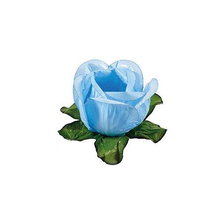 Forminha Rainha Azul Claro