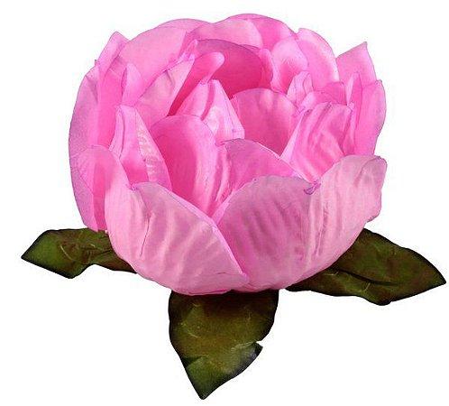 Forminha Bela Rosa Claro