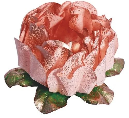 Forminha Maracujá Rose Gold