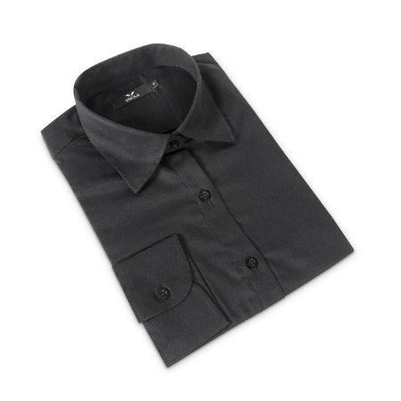 Camisa Feminina Preta