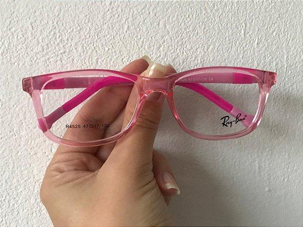 óculos infantil feminino