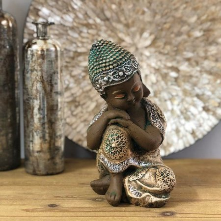 Buda Reflexões