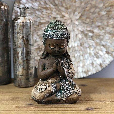 Buda Criança Interior