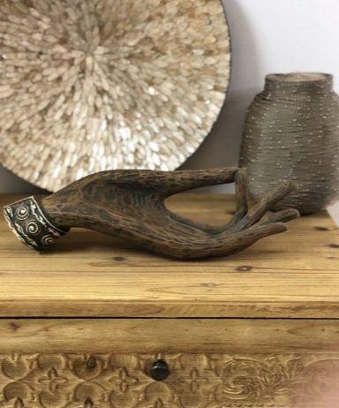 Mão Luxo