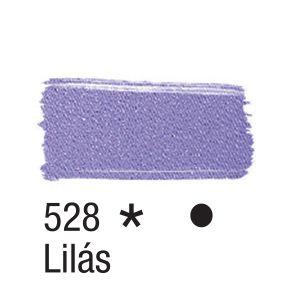 Tinta para tecido 37ml Acrilex 581 Lilás