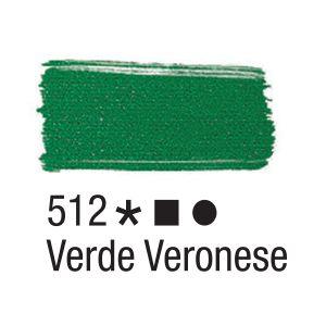Tinta para tecido 37ml Acrilex 512 Verde Veronese