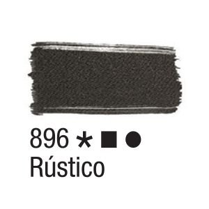 Tinta para tecido 37ml Acrilex 896 Rústico