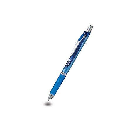 Caneta Energel Needle Tip 05 Pentel azul