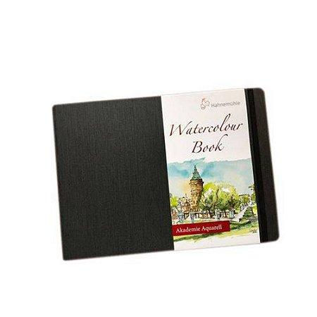Sketchbook Aquarela Watercolour Book A5 Hahnemuhle 30 folhas