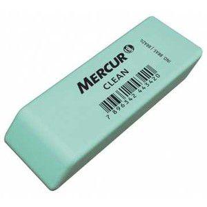 Borracha Clean Mercur