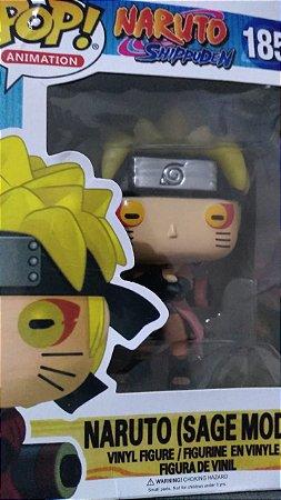 Naruto Funko Pop 15cm