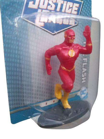 Flash o homem mais rápido do Planeta Toys