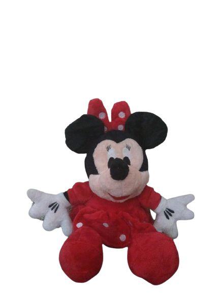 Minnie Musical de Pelúcia