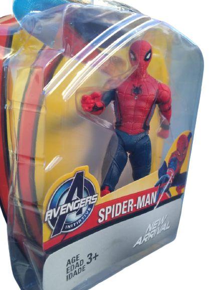 Homem Aranha da Coleção Avengers