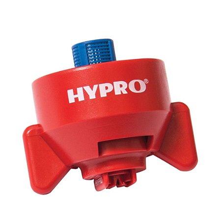 Bico de Pulverização HYPRO Ultra Lo-Drift Conjunto Completo (Vermelho)   FC-ULD120-04