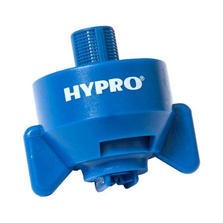 Bico de Pulverização HYPRO Ultra Lo-Drift Conjunto Completo (Azul) | FC-ULD120-03