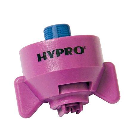 Bico de Pulverização HYPRO Ultra Lo-Drift Conjunto Completo (Lilás)   FC-ULD120-025