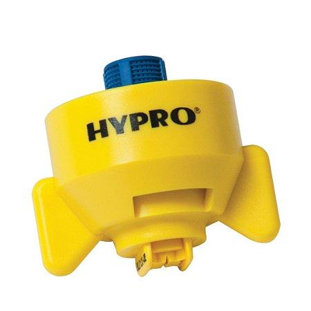 Bico de Pulverização HYPRO Ultra Lo-Drift Conjunto Completo (Amarelo) | FC-ULD120-02