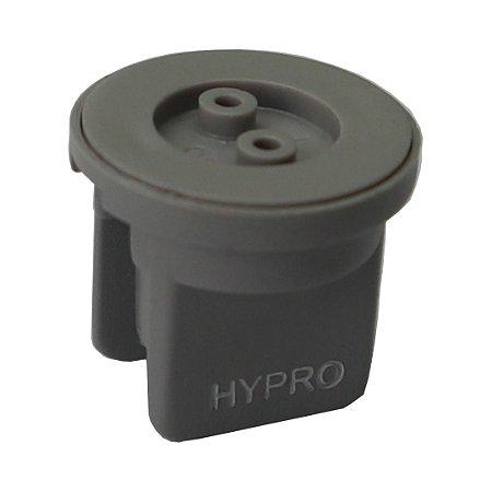 Ponta de Pulverização HYPRO Ultra Lo-Drift (Cinza)   ULD120-06