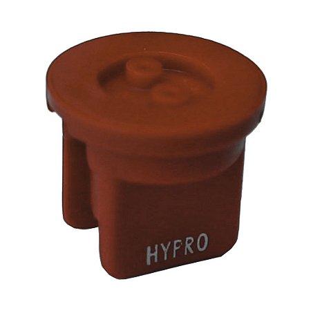 Ponta de Pulverização HYPRO Ultra Lo-Drift (Marrom)   ULD120-05