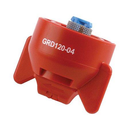 Bico de Pulverização HYPRO Guardian (Vermelho)   GRD120-04