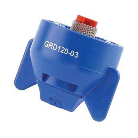 Bico de Pulverização HYPRO Guardian (Azul)   GRD120-03