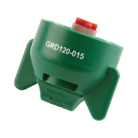 Bico de Pulverização HYPRO Guardian (Verde) | GRD120-015