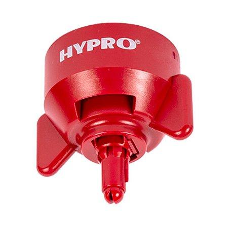 Bico de Pulverização HYPRO GuardianAIR Conjunto Completo (Vermelho) | FC-GA110-04