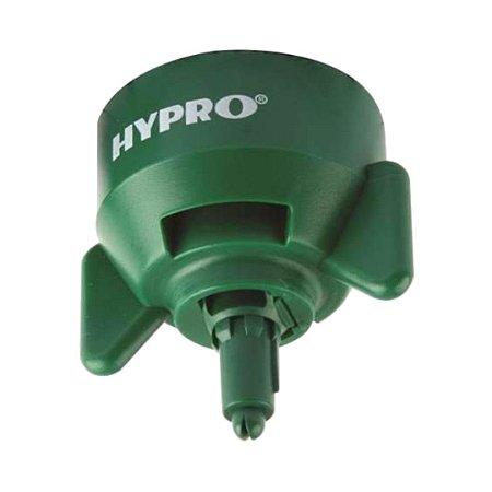 Bico de Pulverização HYPRO GuardianAIR Conjunto Completo (Verde) | FC-GA110-015