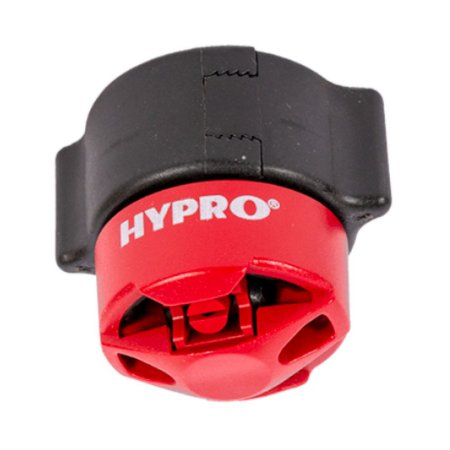 Bico de Pulverização HYPRO GuardianAIR Twin (Vermelho) | GAT110-04