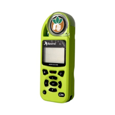Monitor Climático Kestrel 5500AG c/ Bluetooth + Biruta 0782