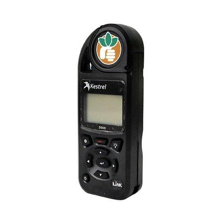 Monitor Climático Kestrel 5000 c/ Bluetooth