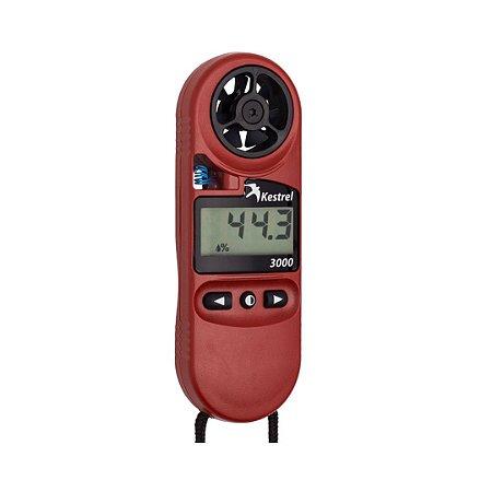Monitor Climático Kestrel 3000