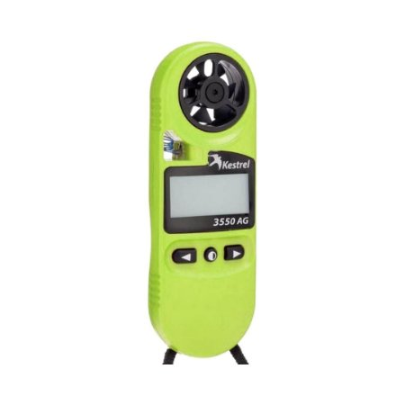 Monitor Climático Kestrel K3550AG c/ Bluetooth