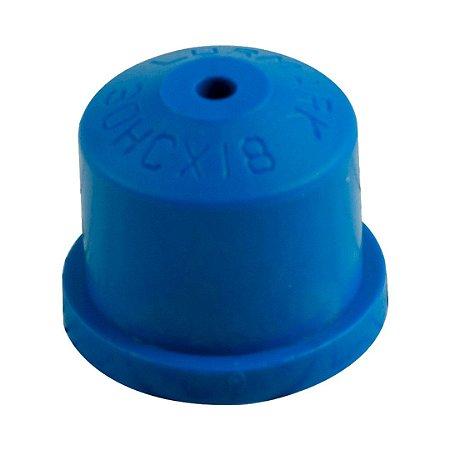 Ponta de Pulverização HYPRO Cone Vazio (Azul) | 30HCX18