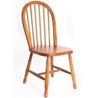 Cadeira Encosto Redondo