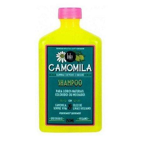 CAMOMILA SHAMPOO 250ML
