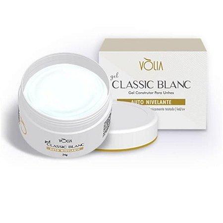 GEL CLASSIC BLANC 24G