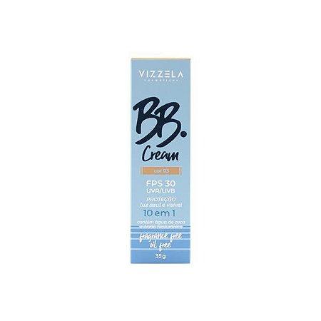 BB CREAM COR 03