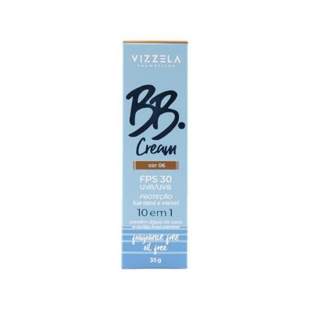 VZ-20 BB CREAM - COR 06
