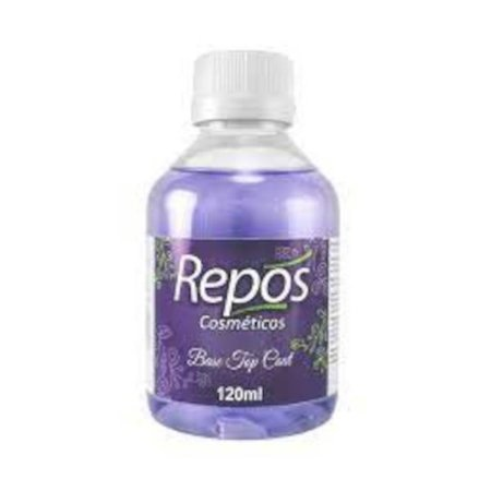 BASE REPOS TOP COAT 120 ML