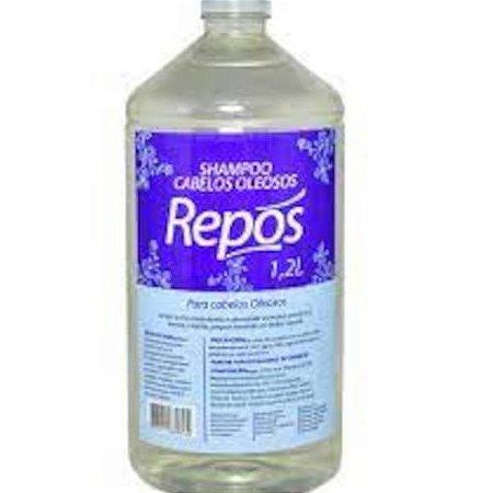 SHAMPOO OLEOSOS 1,2 L REPOS