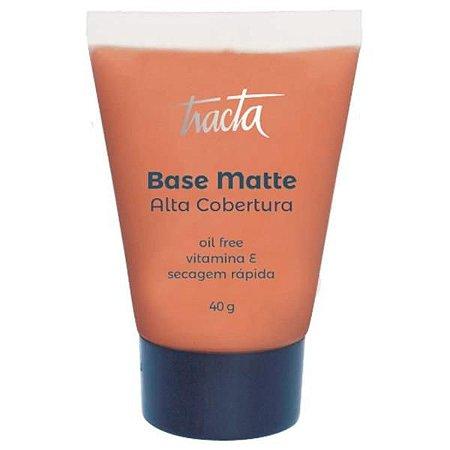 BASE MATTE MEDIA COB TRACTA 7 40G